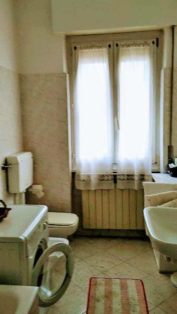 Trilocale Azzano San Paolo - bagno