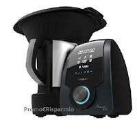 Vinci gratis un Robot da cucina Cocotec Mambo 8590 ( valore 249 euro)