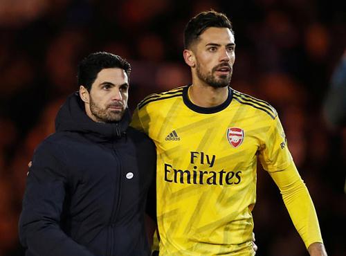 Ra mắt ấn tượng, trung vệ TBN tha thiết ở lại Arsenal