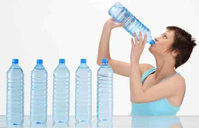 اسباب العطش الشديد