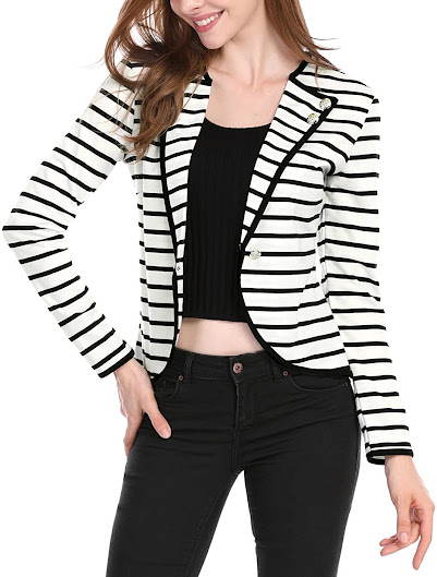 Trendy Gorgeous Blazers Jackets for Women