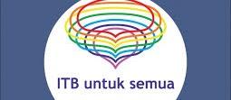 Beasiswa Institut Teknologi Bandung (ITB) untuk Semua