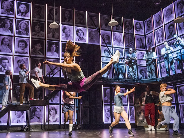 Fame the Musical (UK Tour), New Victoria Theatre | Review