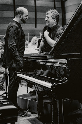 Kirill Gerstein & Thomas Adès (Photo Marco Borggreve)