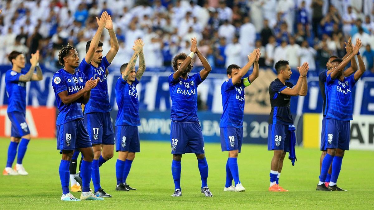 موعد مباراة الهلال واستقلال طهران القادمة 2021/9/13 والقنوات الناقلة لها في دوي أبطال آسيا