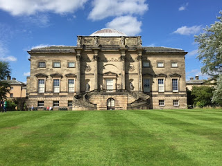 Kedleston South Front