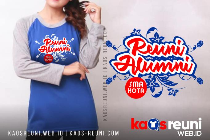 4 Sablon Kaos Reuni Gathering Desain Terbaru SMP SMA Alumni Angkatan (4)