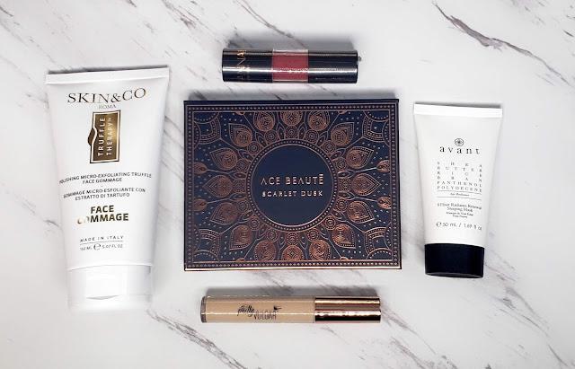 Beauty Box Showdown: BoxyCharm Jan 2020 vs Ipsy Glam Bag Plus Jan 2020