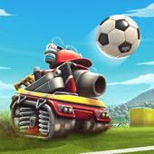 Download Pico Tanks: Multiplayer Mayhem . game For Android XAPK