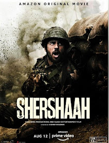 Shershaah: Bollywood Movie News and Release Date