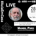 """[News] """"Palco do Theatro Municipal RJ - Um Olhar Técnico"""" é o tema da Campanha #AulaEmCasa com Manoel Puoci, coordenador de palco do Theatro Municipal do Rio de Janeiro"""
