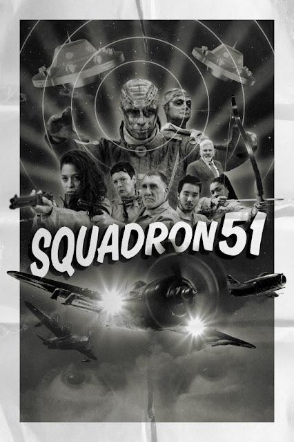 [Notícias] 'Esquadrão 51': Game nacional lança campanha no Kickstarter