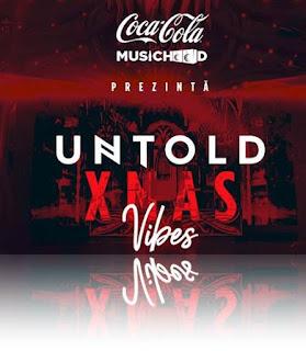 castigatori concurs Coca-Cola Untold Digital Edition 2020