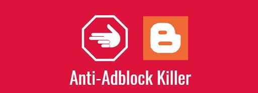 مدونة مكافحة Adblock