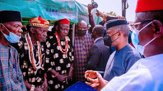 Federal Government Promises Justice For Victims Of Ebonyi Massacre