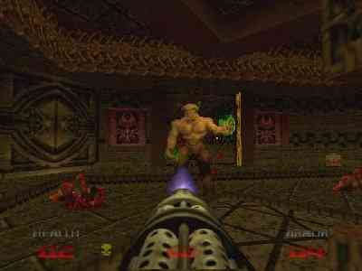 Doom 64 - Absolution wallpapers, screenshots, images, photos, cover, poster