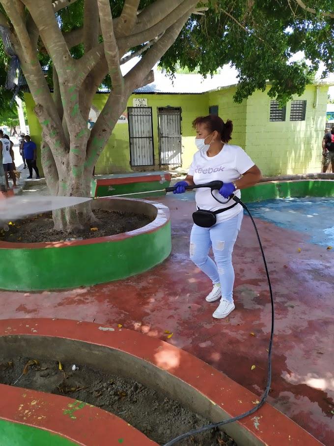 Fundación: Ñiñin manifiesta mascarilla es vital para enfrentar COVID-19