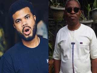 Davido's Manager, Asa Asika vs Wizkid's Manger, Sunday Aare – Who Do You Respect More As Artiste Manager?