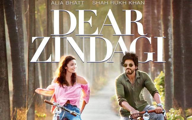 Dear Zindagi 2016 Hindi Full Movie