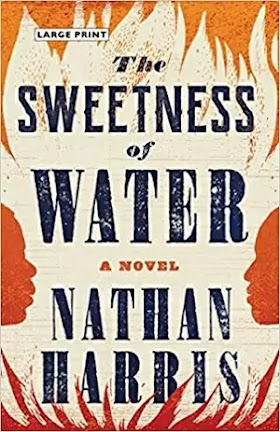 The Sweetness of Water Book by Nathan Harris Pdf