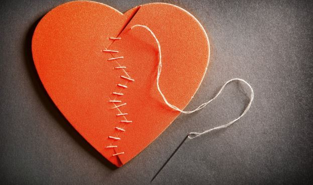 10 True Facts About Having Your Heart Broken
