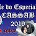 Baile do Especialista 2019: Compre seu ingresso antecipado!