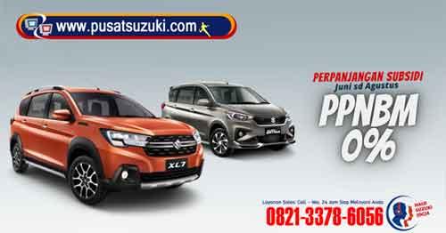 Dealer Mobil Suzuki Semarang