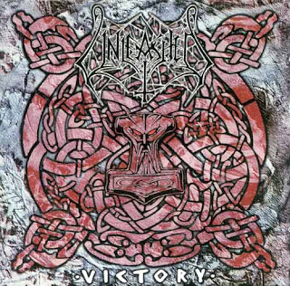 """Unleashed - """"Victory"""""""