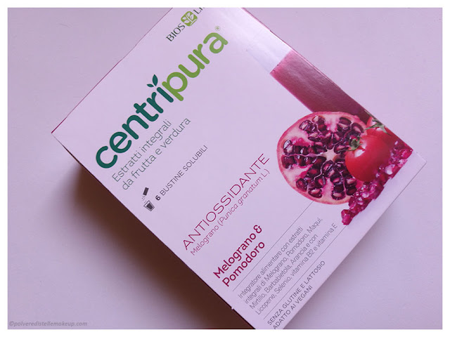 Centripura® Antiossidante