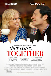 They Came Together (2014) Online