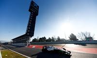 Grand Prix Hiszpanii 2018 Williams Racing