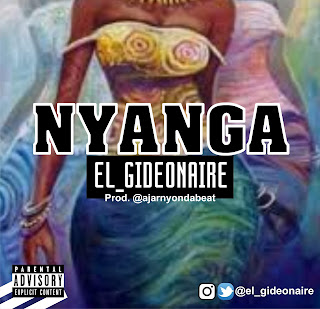 Nyanga El - Gideonaire (prod. Ajarnyondabeat)