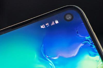 االكشف عن كيفية خداع ميزة التعرف على الوجوه في هاتف Galaxy S10