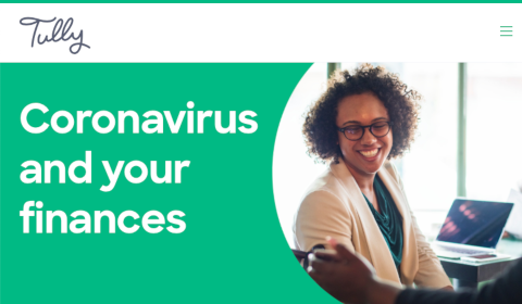 Tully – Coronavirus and your finances