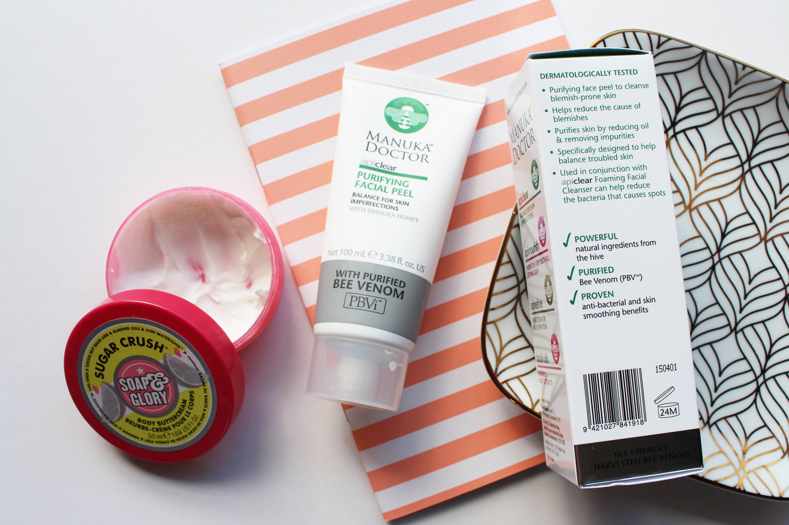 MOST LOVED | August '15 - Soap & Glory, Manuka Dr, Jeffree Star Cosmetics, Blinc, Maybelline, Jordana - CassandraMyee