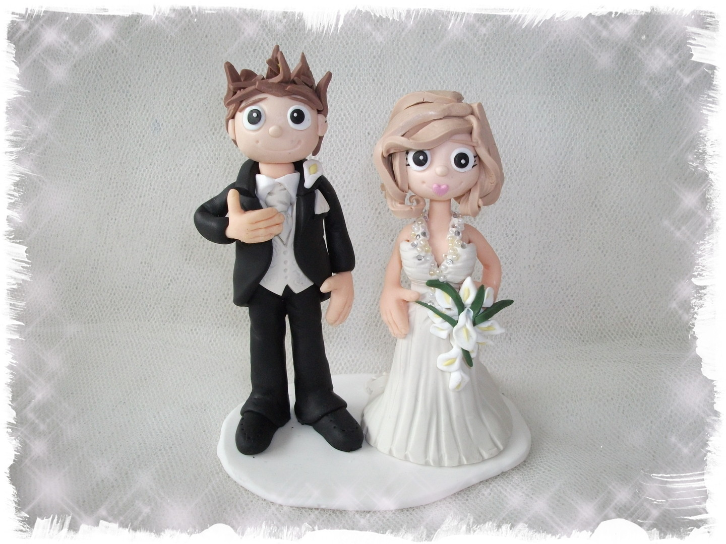 Uk Cake Toppers Wedding Pictures Ideas