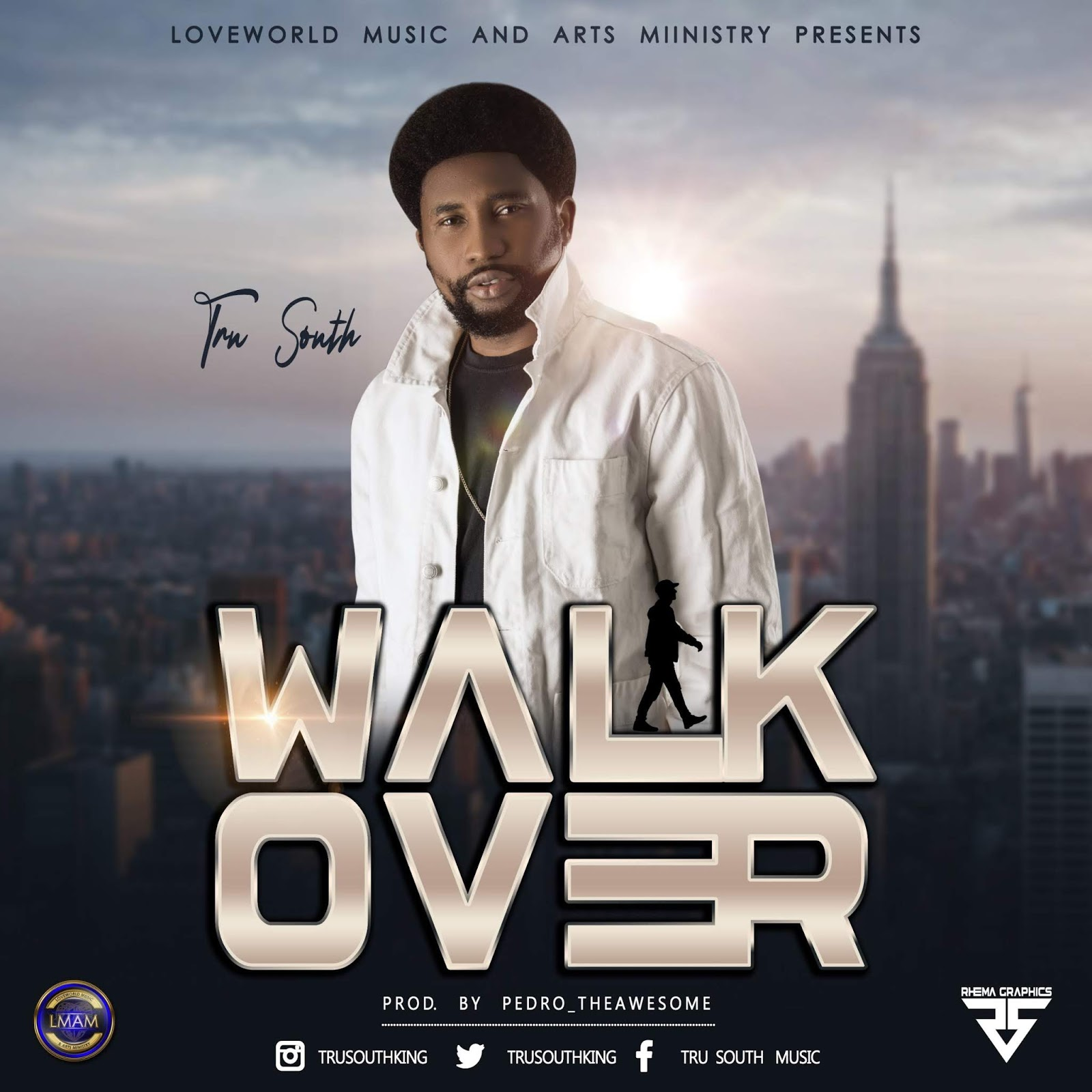 Tru South - Walk Over Mp3 Download