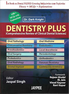 Dentistry Plus (Comprehensive Review Of Clinical Dental Science)