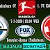 Prediksi SC Paderborn vs FC Koln — 7 Maret 2020