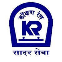 Konkan Railway Apprentice Bharti 2019