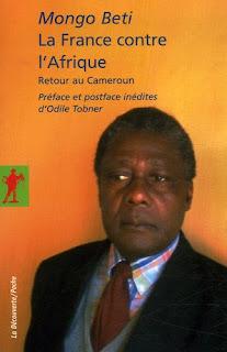La France contre l'Afrique - Retour au Cameroun