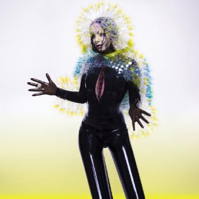 L'Agenda Mensuel - Mai 2018 Musiques Björk