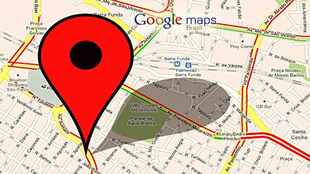 Google Haritalar'ın Konum Paylaşımı Özelliği Daha Modern Bir Arayüze Kavuştu