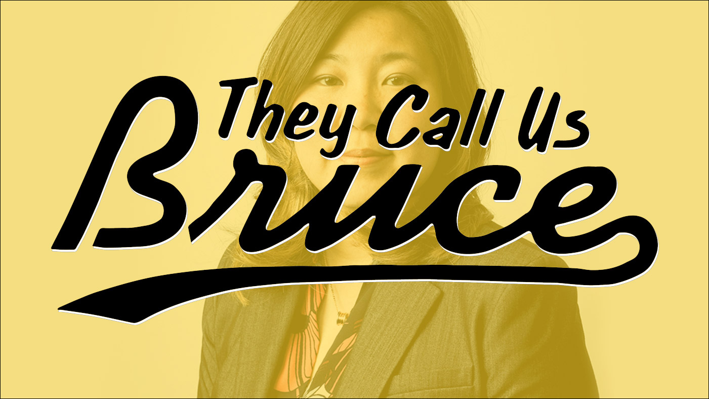 They Call Us Bruce 122: They Call Us Rep. Grace Meng
