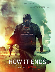 pelicula How It Ends (El final de todo)