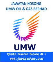 Jawatan Kosong UMW Oil & Gas Berhad