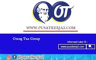 Lowongan Kerja Jakarta SMA SMK Orang Tua Grup November 2020