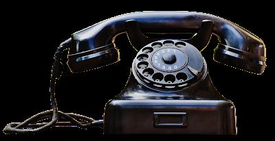 Telephone की आविष्कार किसने किए थी ?