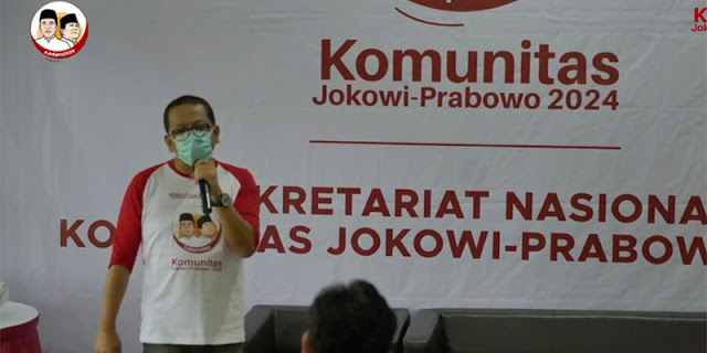 Menampar Muka Jokowi