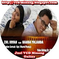 Zul Irvan & Nanda Yolanda - Rinai Mambaok Sansai (Full Album)